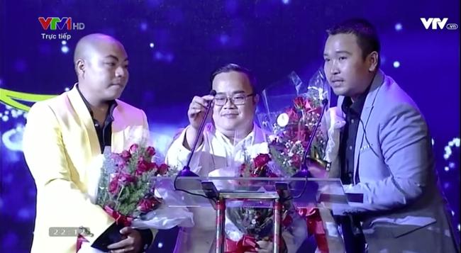 Sài Gòn, Anh Yêu Em thắng đậm với 5 giải thưởng tại Cánh Diều Vàng 2017 - Ảnh 5.