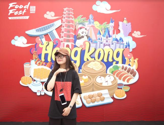 Có gì tại Lễ hội văn hóa ẩm thực lớn nhất Hà Nội - Food Fest 2017? - Ảnh 5.