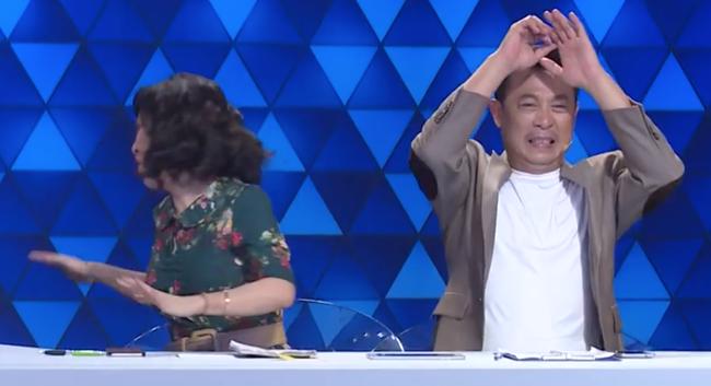 Hòa Minzy, Thanh Duy hoảng sợ thực sự với màn đâm giáo vào bụng - Ảnh 5.