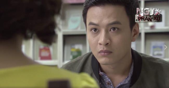 Trailer tập 9 Người phán xử: Lê Thành nói thẳng với Phan Quân rằng mình muốn tìm người bố thất lạc - Ảnh 3.
