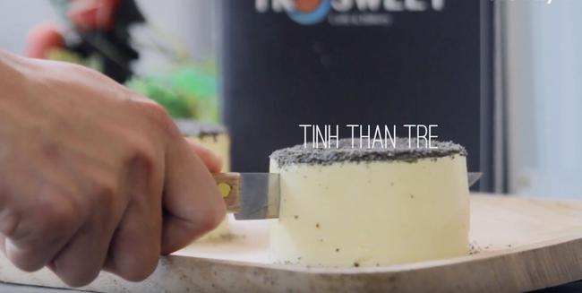 Bỏ gần 500.000 đồng ăn bánh LeTao Cheese Cake đình đám: Có gì khác biệt và có cần đắt đến thế không? - Ảnh 5.