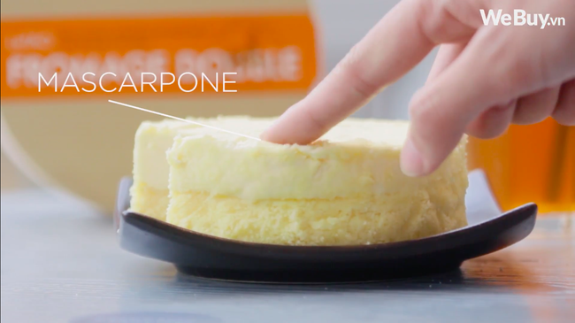 Bỏ gần 500.000 đồng ăn bánh LeTao Cheese Cake đình đám: Có gì khác biệt và có cần đắt đến thế không? - Ảnh 3.