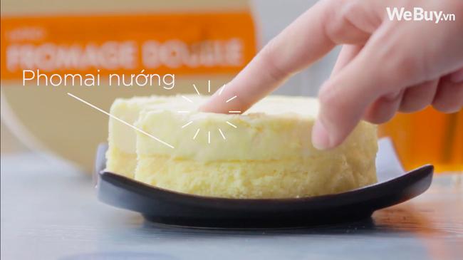 Bỏ gần 500.000 đồng ăn bánh LeTao Cheese Cake đình đám: Có gì khác biệt và có cần đắt đến thế không? - Ảnh 2.