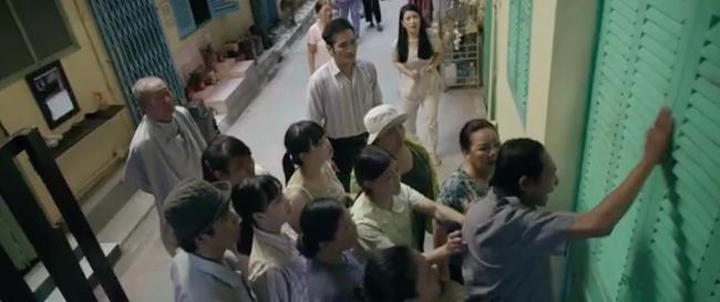 Phim của NSƯT Kim Xuân tung trailer kì bí mang hơi hướng kinh dị - Ảnh 4.