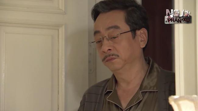 Người phán xử tối nay: Phan Hải lại bị bố mắng vì ngốc nghếch, làm ăn thua lỗ - Ảnh 3.