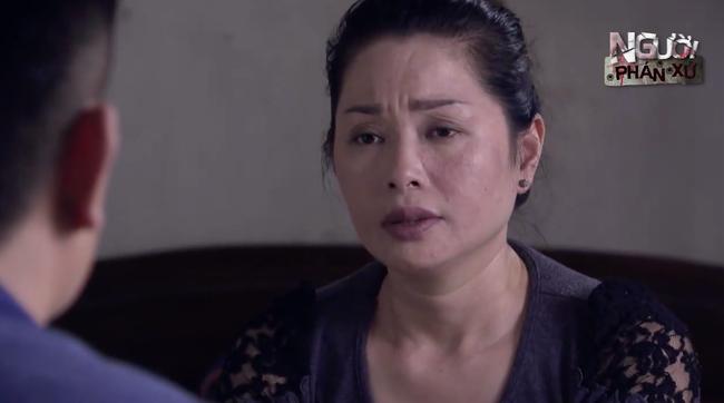 Người phán xử: Thế cuộc nguy nan, Phan Quân bất ngờ nhìn Lê Thành bằng ánh mắt trìu mến - Ảnh 2.