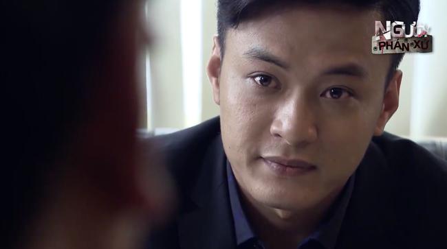 Người phán xử: Thế cuộc nguy nan, Phan Quân bất ngờ nhìn Lê Thành bằng ánh mắt trìu mến - Ảnh 3.