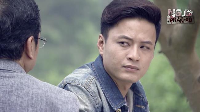 Người phán xử: Thế cuộc nguy nan, Phan Quân bất ngờ nhìn Lê Thành bằng ánh mắt trìu mến - Ảnh 5.