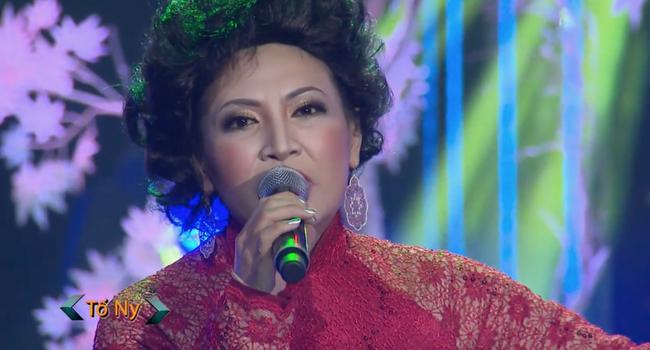 Sơn Tùng M-TP, Bích Phương được nhái tại Gương mặt thân quen 2017 - Ảnh 5.