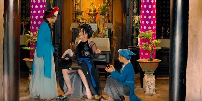 Những người mẹ này chính là bằng chứng sống cho tình thương con vô bờ trong phim Việt! - Ảnh 10.