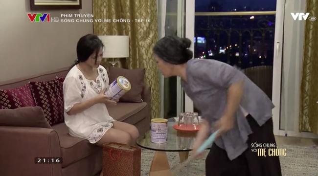 Những người mẹ này chính là bằng chứng sống cho tình thương con vô bờ trong phim Việt! - Ảnh 8.