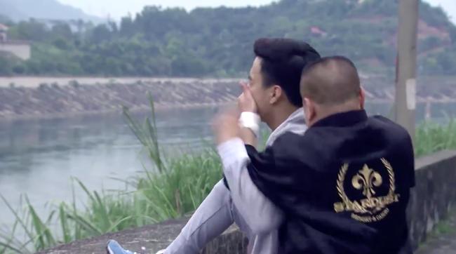 """Phim """"Người phán xử"""" tập 15: Phan Thị biến cố dồn dập, Phan Quân có cứu được con trai?  - Ảnh 2."""