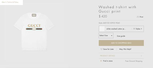 Sơn Tùng chi gần 10 triệu đồng cho một chiếc áo phông đụng hàng với Hà Hồ - Ảnh 6.