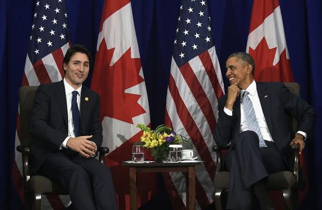 Vẻ ngoài điển trai của Thủ tướng Canada khiến cả Emma Watson, Ivanka Trump hay Công nương Kate cũng phải ngắm nhìn - ảnh 7