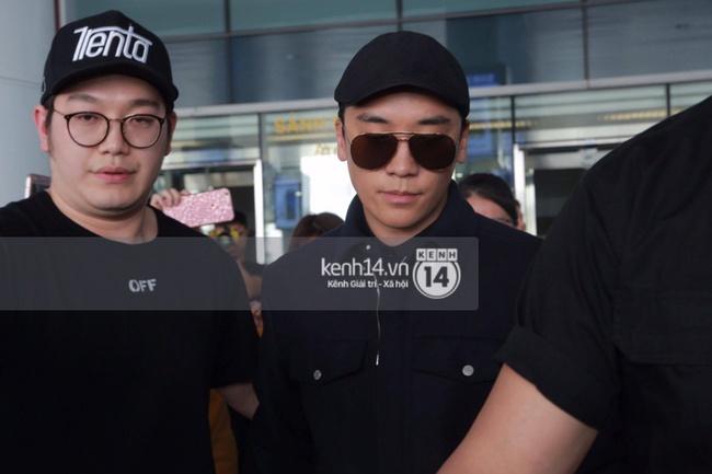 HOT: Seungri cuối cùng đã có mặt tại Việt Nam, chưa thấy G-Dragon xuất hiện - ảnh 4