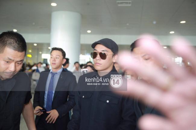 HOT: Seungri cuối cùng đã có mặt tại Việt Nam, chưa thấy G-Dragon xuất hiện - ảnh 5