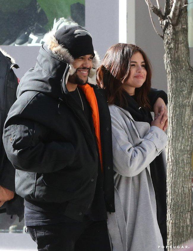 Mới yêu vài tháng, Selena Gomez đã cố gắng có thai với The Weeknd? - Ảnh 2.