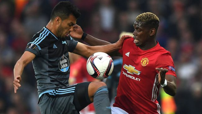 Mourinho đang thành công còn Man Utd thì… thất bại - Ảnh 5.