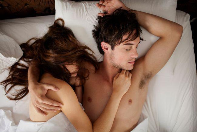 Cứ cởi trần khi ngủ đi, bạn sẽ rước bệnh vào người đấy! - Ảnh 3.