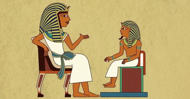 Là nữ Pharaoh vĩ đại nhất Ai Cập cổ đại nhưng tên của bà lại vĩnh viễn bị lãng quên. Tất cả là vì... - Ảnh 2.