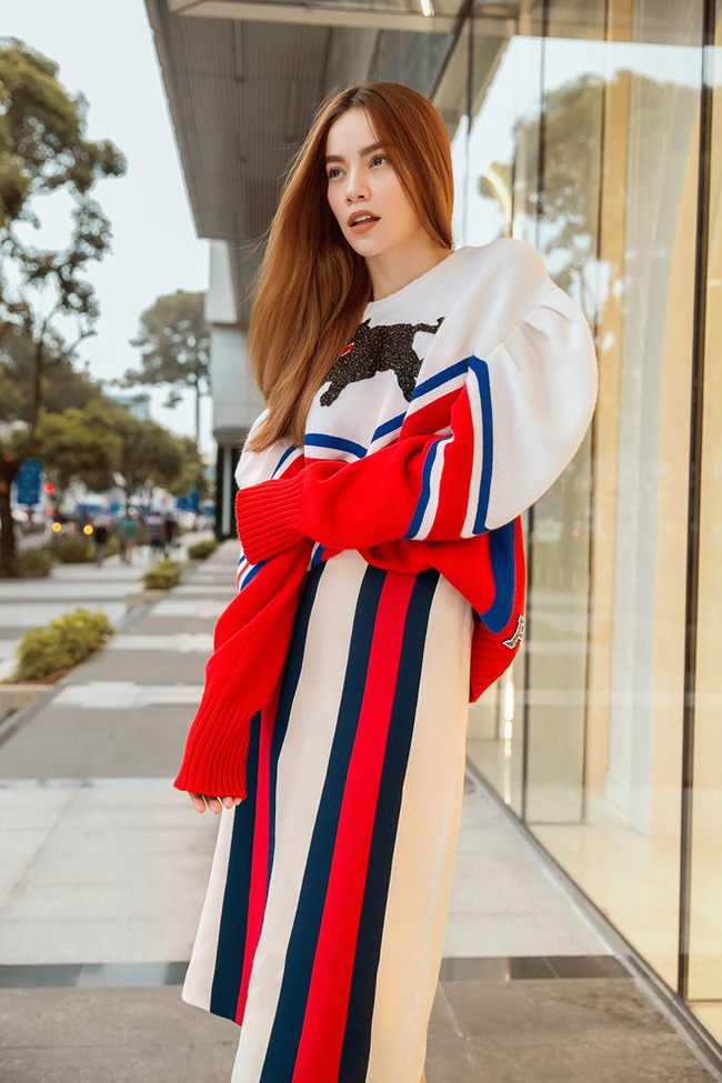 Hồ Ngọc Hà & Sơn Tùng lọt Top 30 ngôi sao thời trang trên Instagram FashionTV mà... không hay biết - Ảnh 7.