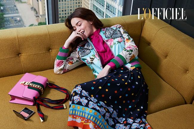 Hồ Ngọc Hà & Sơn Tùng lọt Top 30 ngôi sao thời trang trên Instagram FashionTV mà... không hay biết - Ảnh 8.