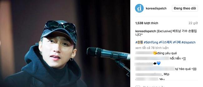 Báo Hàn giật hẳn tít Sơn Tùng tự nhận là G-Dragon của Việt Nam - Ảnh 3.