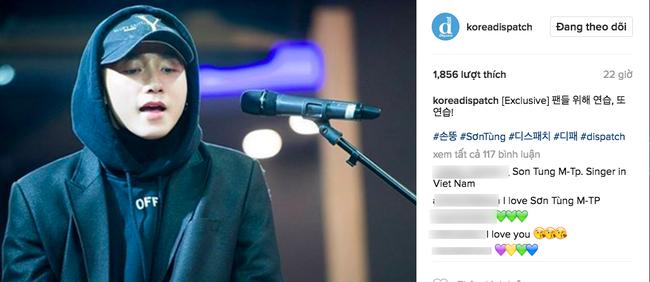 Báo Hàn giật hẳn tít Sơn Tùng tự nhận là G-Dragon của Việt Nam - Ảnh 5.