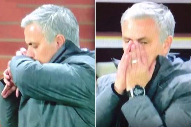 Mourinho đang thành công còn Man Utd thì… thất bại - Ảnh 4.