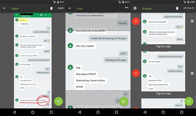 Ai dùng Android sẽ rất tiếc nếu chưa cài 5 ứng dụng này - Ảnh 5.