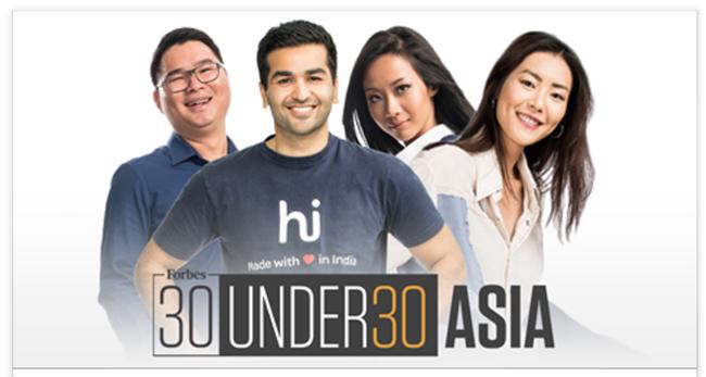Lên hẳn trang bìa Forbes Châu Á, Suboi lại một lần nữa khiến người trẻ Việt không khỏi tự hào! - Ảnh 1.