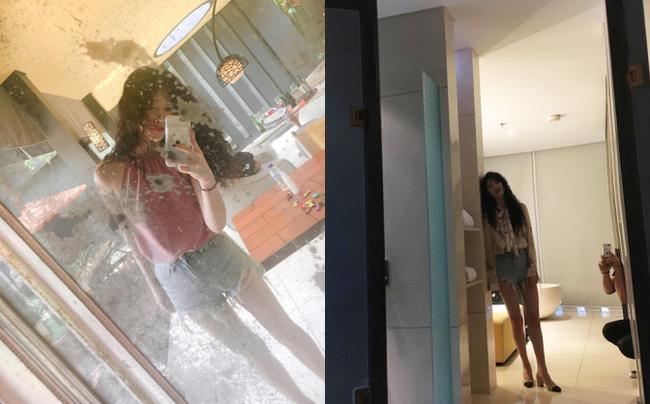 Chỉ selfie và thỉnh thoảng đi sự kiện, Sulli vẫn tung tăng du lịch, xài sang mà không lo tiền nong - Ảnh 10.