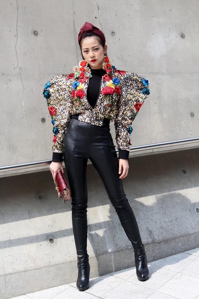Ngoài Sơn Tùng & Tóc Tiên, Seoul Fashion Week mùa này còn nhiều gương mặt thân quen từ Vbiz - Ảnh 1.