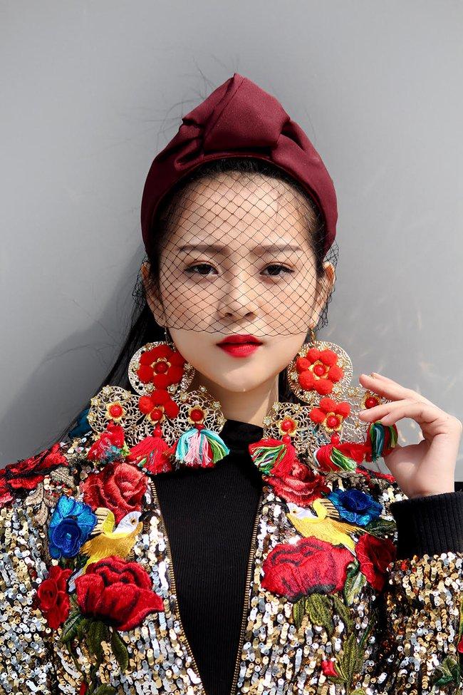 Ngoài Sơn Tùng & Tóc Tiên, Seoul Fashion Week mùa này còn nhiều gương mặt thân quen từ Vbiz - Ảnh 3.