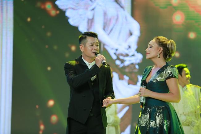 Sau khi trách móc cha, con gái Chế Linh nói lời xin lỗi trên truyền hình - Ảnh 6.