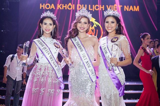 Đã có kết quả giải trình: BTC Hoa khôi du lịch nhận sai, thu hồi giải thưởng Á khôi của Nguyễn Thị Thành - Ảnh 2.