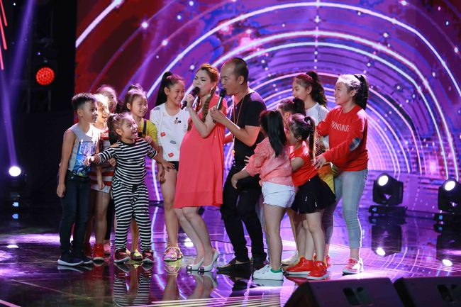 Con gái Chế Linh lại gay gắt phản đối hát dòng nhạc của cha trên truyền hình - Ảnh 8.