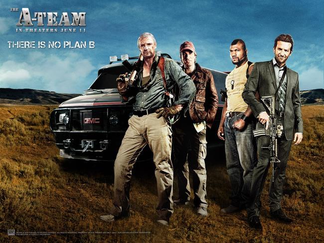 """Các phim đánh team """"lầy lội"""" nhất vũ trụ - Ảnh 6."""