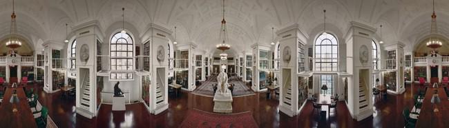 19 thư viện có kiến trúc tuyệt đẹp tại Mỹ - Ảnh 2.