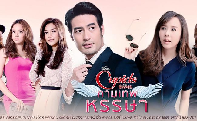 6 phim truyền hình Thái đang được săn đón ráo riết nhất hiện nay, bạn xem chưa? - Ảnh 11.