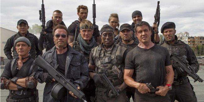 """Các phim đánh team """"lầy lội"""" nhất vũ trụ - Ảnh 4."""