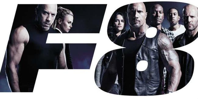 Fast & Furious 8 trở thành phim có doanh thu mở màn cao nhất mọi thời đại - Ảnh 2.