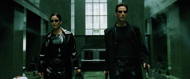 """Warner Bros. sẽ hồi sinh thương hiệu đình đám """"Ma trận"""" - Ảnh 3."""