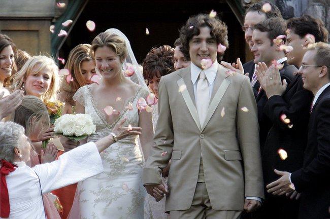 Chân dung người phụ nữ luôn sát cánh bên Thủ tướng Canada, vị chính trị gia quyến rũ nhất hành tinh - Ảnh 8.