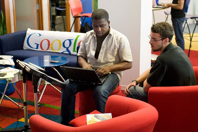 Bạn nghĩ làm việc ở Google là tuyệt vời? Hãy lắng nghe trải nghiệm chỉ những cựu nhân viên mới dám nói ra - Ảnh 5.