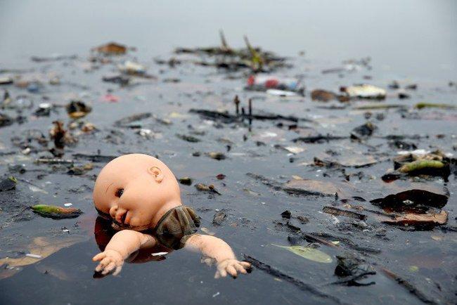 WHO cảnh báo: gần 2 triệu trẻ em chết mỗi năm là do ô nhiễm môi trường - Ảnh 2.