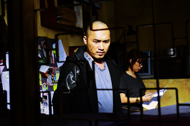 Thu Trang - Tiến Luật hóa Thị Nở - Chí Phèo trên màn ảnh rộng - Ảnh 3.