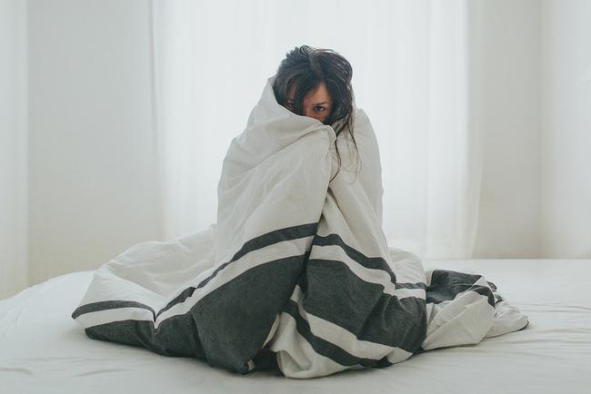 5 thói quen cực tệ khiến bạn dễ mắc nấm vùng kín - Ảnh 2.