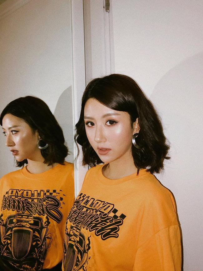 Song Hye Kyo & Quỳnh Anh Shyn chứng minh: Hè về là tóc cứ thế mà ngắn lại thôi! - Ảnh 4.
