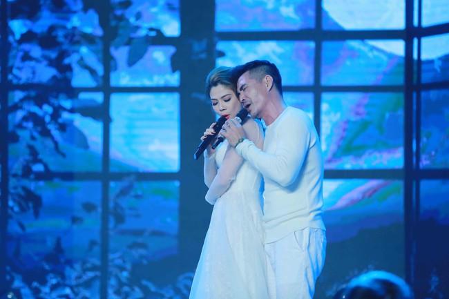 Danh ca Thanh Hà tranh cãi căng thẳng với Thanh Thảo trên truyền hình - Ảnh 9.